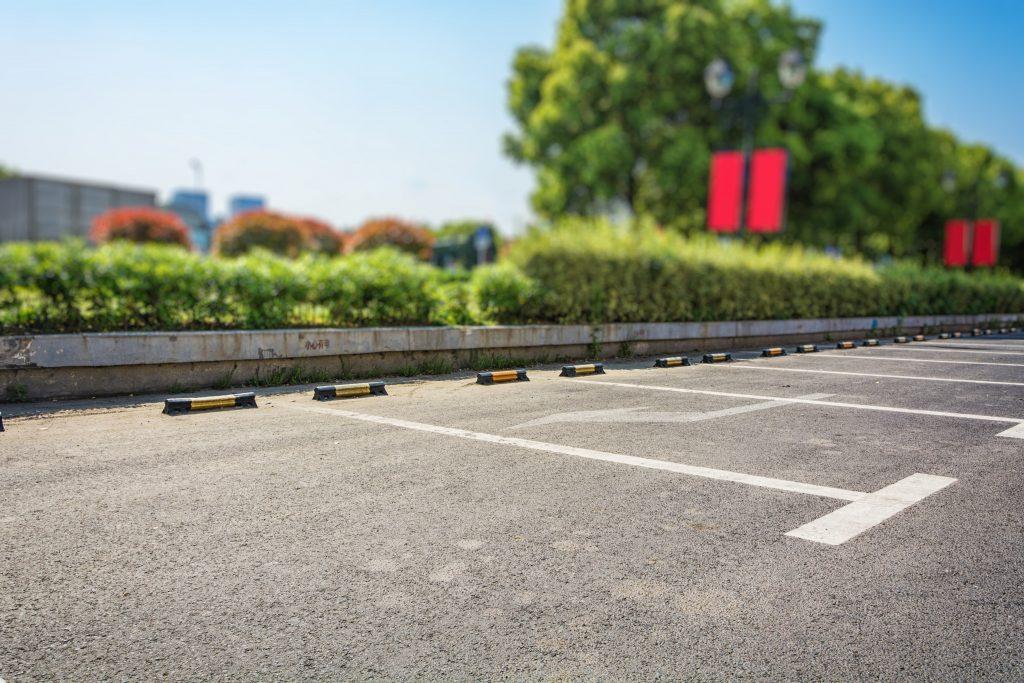 Servicio de parking